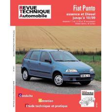 RTA 566.3 FIAT PUNTO E/TD