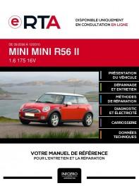 E-RTA Mini Mini II HAYON 3 portes de 09/2006 à 12/2010