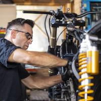 RMT - Revue Moto Technique
