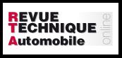 Revues technique automobiles ! Logo-rta