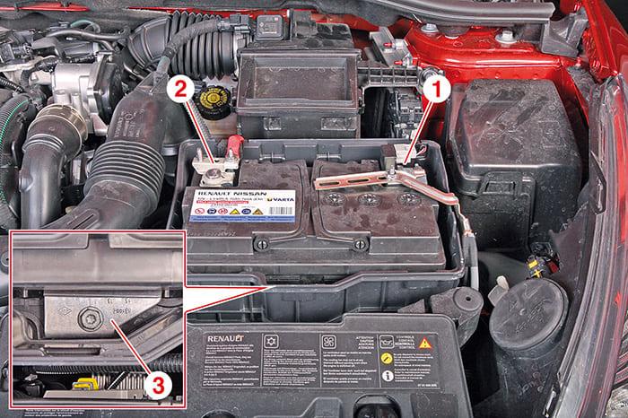 Changer sa batterie de voiture : conseils et prix Revue